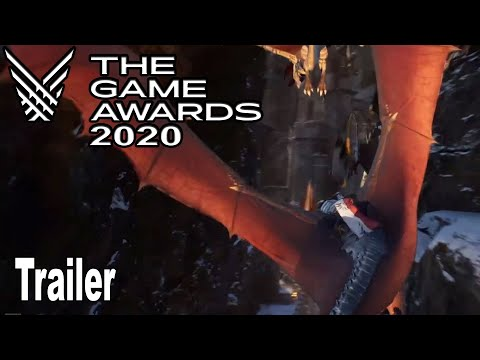 Century Age of Ashes - Reveal Trailer The Game Awards 2020 [HD 1080P]