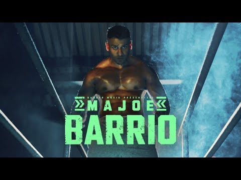 Majoe - BARRIO  [ official Video ] prod. by Joznez & Semibeatz