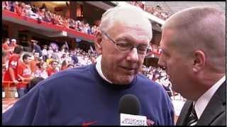 Olympians Interviewed On Big East Network - Syracuse Athletics
