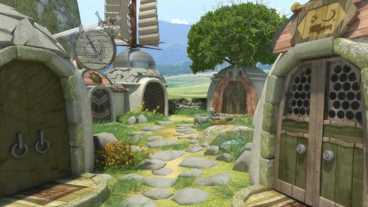 Terravisión IV - Reino de Lindblum, SimCity [Ganador: Aquarius Kingdom (Angel Gabriel)] - Página 2 Maxresdefault