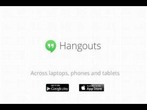 Hangouts - Google le planta cara a WhatsApp