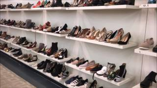 Shop With Me: Gucci & Barneys FASHION OUTLETS CHICAGO