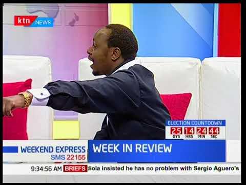 What the amendments to the Kenyan electoral laws mean to Wanjiku