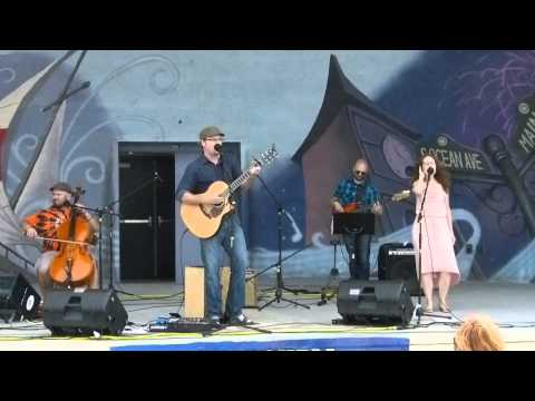 "Robert Bruey ""Comin' round,"" GSB Music Fest July 20th, 2014"