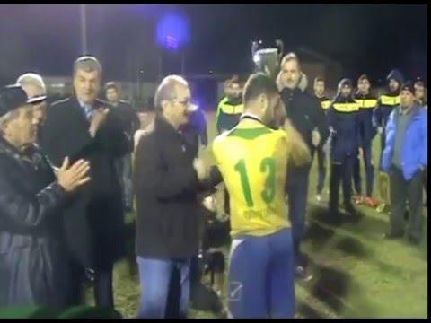 ΑΕΠ Καραγιαννίων   - Μακεδονικός Φούφα  - τελικός κυπέλλου