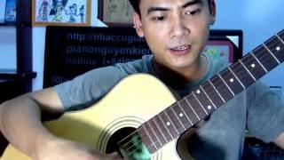 Hướng Dẫn Guitar Sơ Sơ Điệu Waltz và Fox