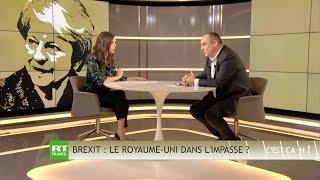 C'EST CASH ! Brexit & Grand Débat National