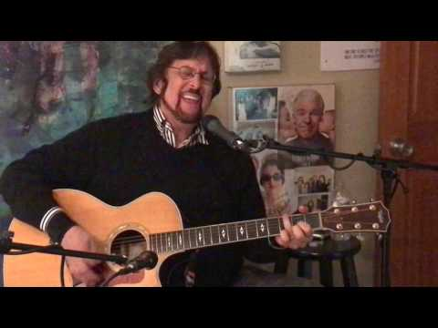Stephen Bishop Playing A  Medley of His Mega Hits on The Road Taken