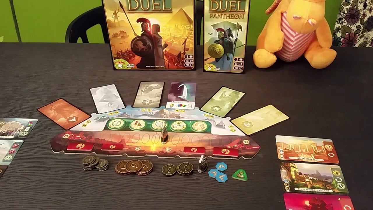 7 wonders duel | board games | board games, bg | create the greatest civilization the ancient world has ever known!. In 7 wonders, you lead an ancient.