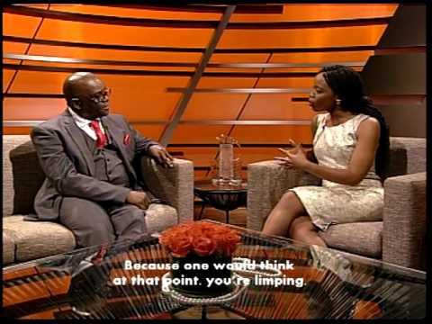Visionaries' Lounge - Episode 18: Mbuyiselo Botha