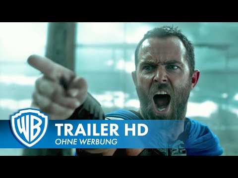 300: RISE OF AN EMPIRE - offizieller Trailer #7 deutsch HD