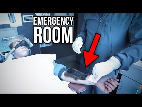 I had to get a $300,000 Dollar Life Changing Surgery...