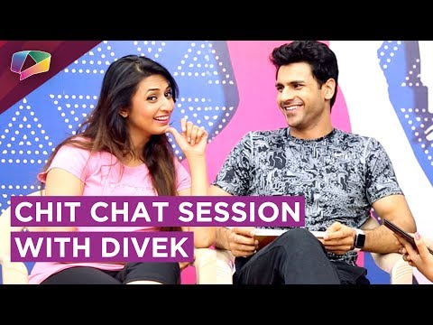 Divyanka Tripathi Dahiya Says Vivek Is My Pillar Of Strength | Exclusive Interview