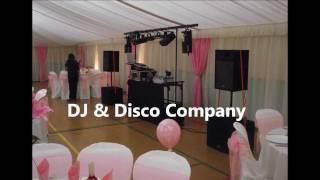 Local East Anglia Wedding Discos Mobile DJ Hire Cambridge Norwich Ipswich Peterborough Huntingdon