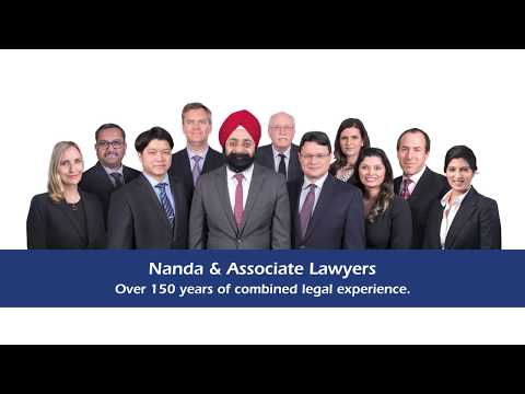 Canada Immigration - Nanda & Associate Lawyers