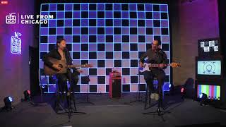 Rise Against - Talking To Ourselves (Live Acoustic) (Vans Channel 66 - Chicago)