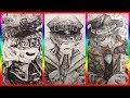 【ティックトック イラスト】ック絵 - Tik Tok Paint Anime #49