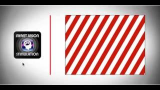 Infant Vision Stimulation App