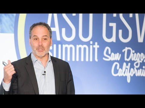 ASU GSV Summit: Keynote with Dan Rosensweig, CEO of Chegg