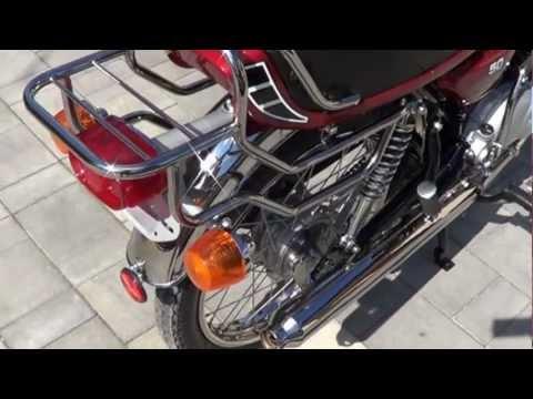 Yamaha RD 50
