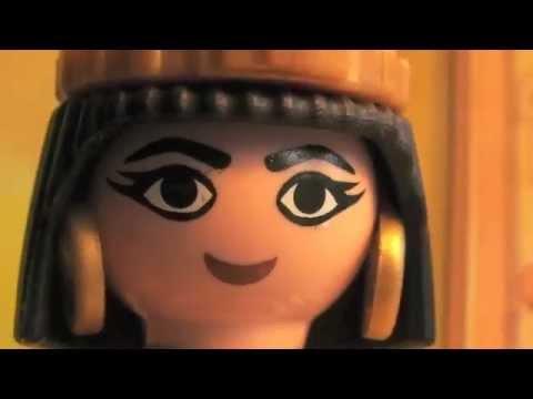 Ra Ra Cleopatra