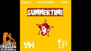 Young Gully - Summertime (Remix) [Thizzler.com Exclusive]