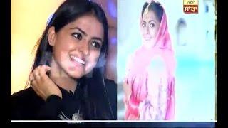 'Pakko' Simi Chahal's first ever interview on ABP Sanjha