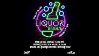 Beenie Man  Jamaica (Audio)  Liquor Riddim  Good Good  21st Hapilos