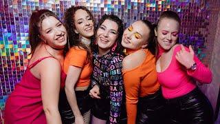 Промо- ролик ведущей на свадьбу Валентины Ковердяевой. Москва.