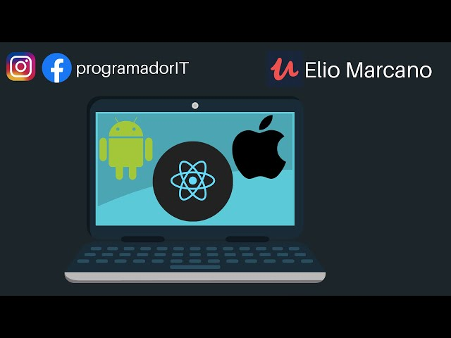 React Native tutorial 2019 - Props