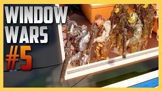 Window Wars #5 Sniper Edition (Black Ops 3)