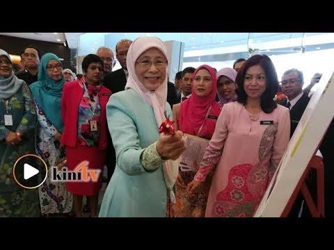 KWSP suri rumah: 2% dari gaji suami, RM50 dana kerajaan