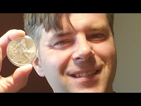 Silver Dollar Gaw Livestream