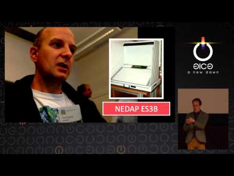 31C3 - Security Analysis of Estonias Internet Voting System