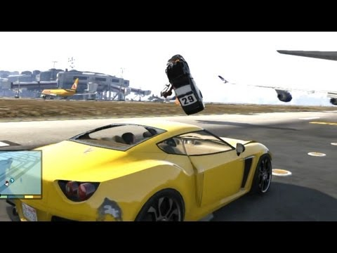 GTA V PS3 Gameplay / Walkthrough / Playthrough / 1080P Part 98 - Legal Trouble