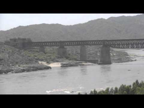 14 DN Awam express full vedio attock tunnels and bridge very best movie