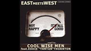 "Cool Wise Men con Eddie ""TANTAN"" Thornton -3. Jump for Joy"