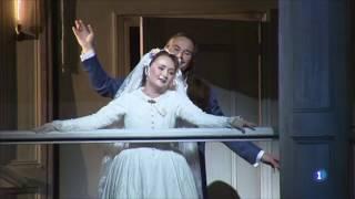 Julia Lezhneva - 'Don Giovanni' - Gran Teatre del Liceu - TVE
