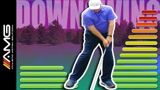 Better Footwork For Better Ball Striking: Downswing