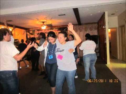 Encuentro de Mujeres- El Shaddai Miami 2011