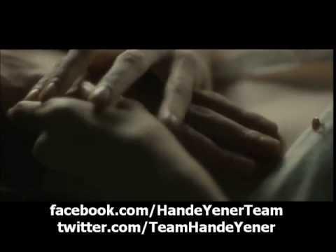 Benimle Yaşar Mısın? - Hande Yener & Sinan Akçıl