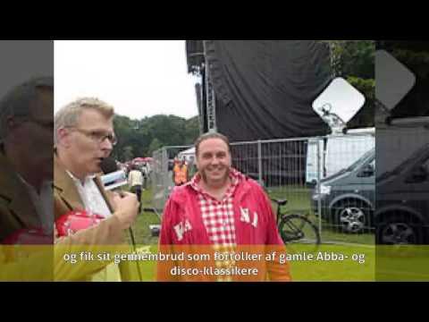 Morten Lindberg 2 minutter