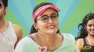 Hats off to Anushka's effort for Inji Iduppazhagi - Arya