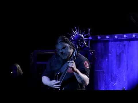 Slipknot Surfacing live + lyrics