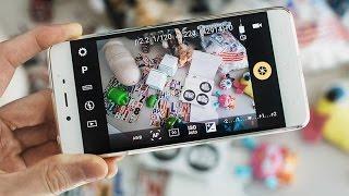 Phần mềm camera chụp ảnh xóa phông trên smartphone ( 2017 )