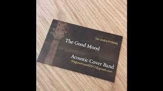 the good mood anouk sacrifice cover