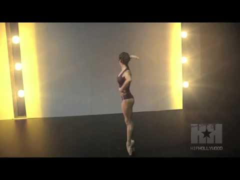 Misty Copeland Lands Her Own Reality Show