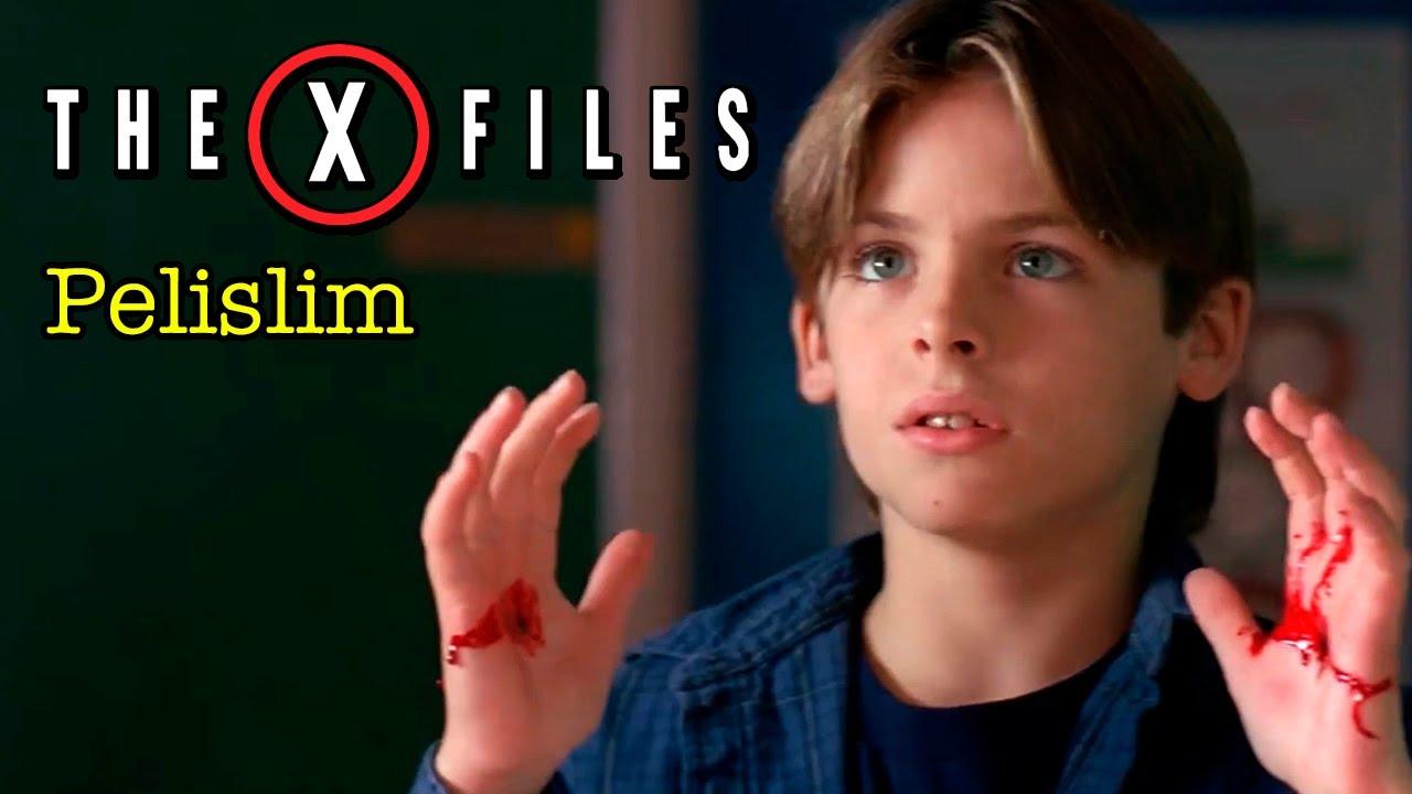 Download ALELUYA, niño JESÚS hace KAGE BUNSHIN | #Pelislim Resumen The X Files o Expedientes Secretos X