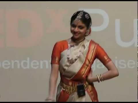 TEDxPune - Nehha Bhatnagar - Dance to Dignity