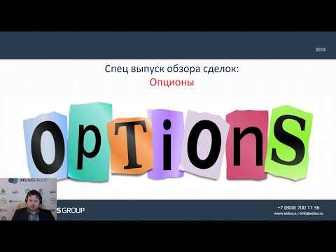 Сделки по опционам с начала года - Денис Стукалин